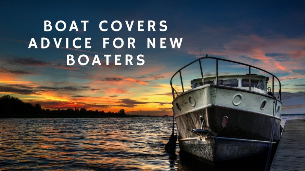 boat covers advice